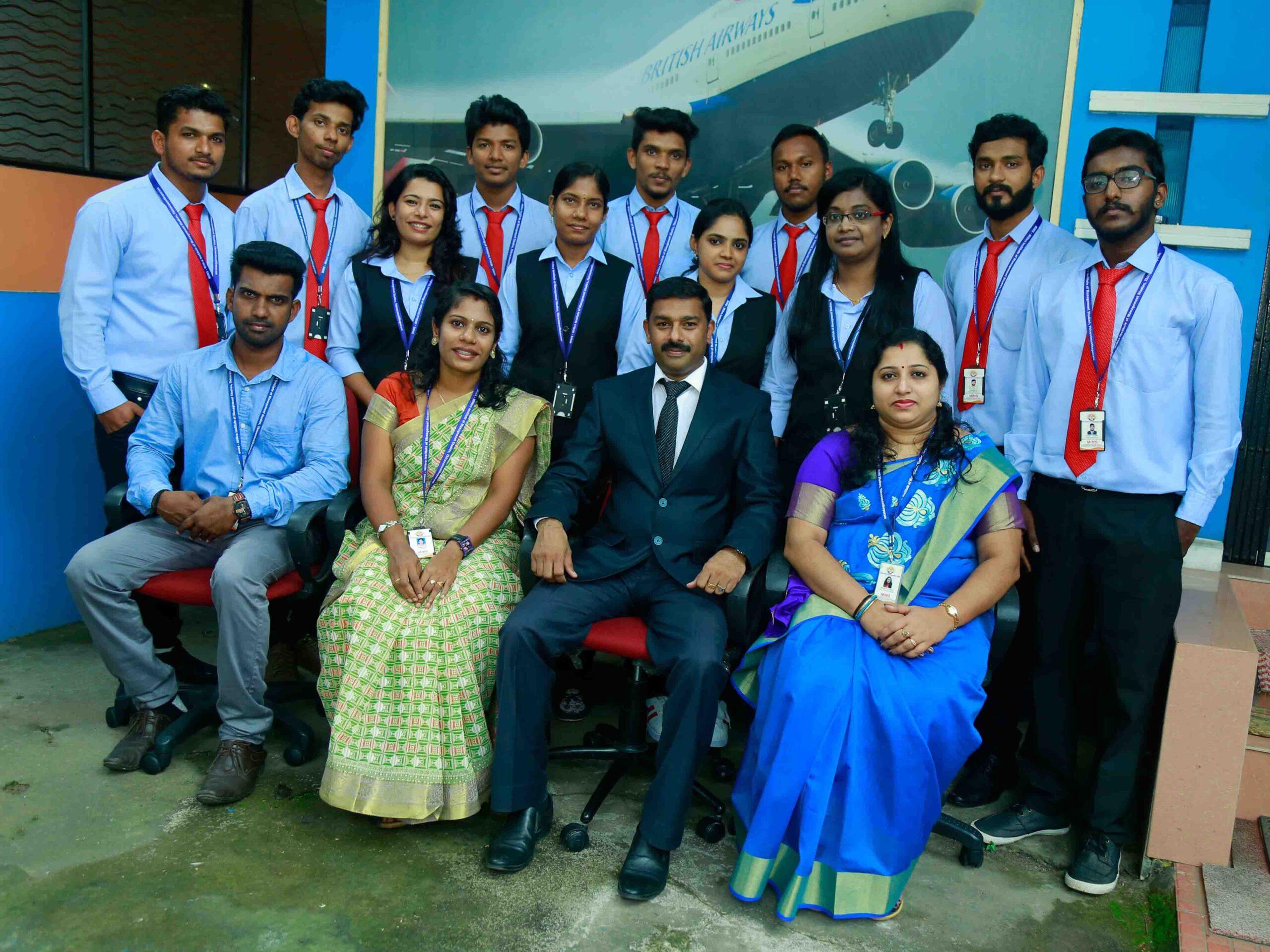 Mithra Institute of Management Studies: MIMS
