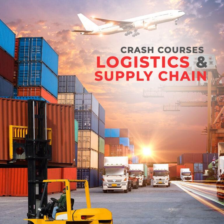 Crash-Courses Logistics supply Chain Management