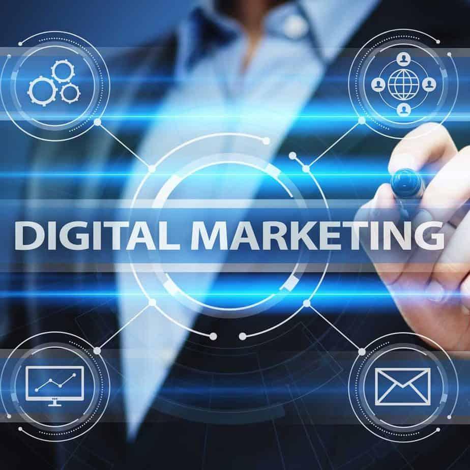 Digital Marketing Mithra