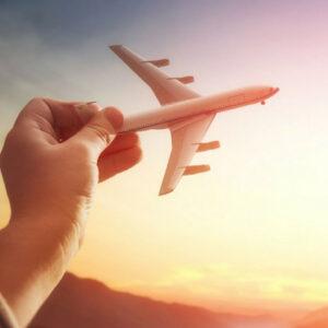 Diploma Airplane Courses Mithra