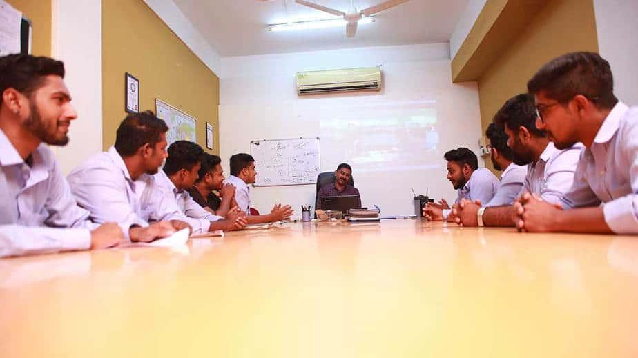 Mithra Institute Of Management Studies